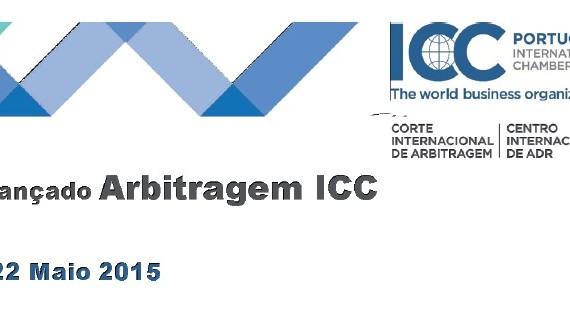 N-Advogados patrocina Seminário Avançado de Arbitragem ICC